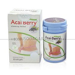 New Acai Berry PT. Adonai Perkasa