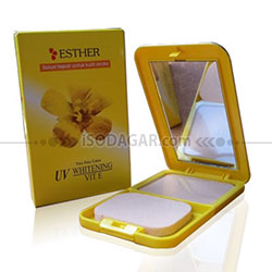 BEDAK PADAT ESTHER