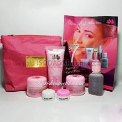 BEEN PINK PAKET ACNE