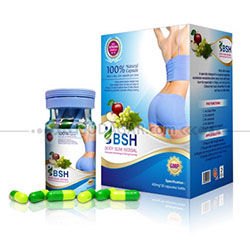 Body Slim Herbal (Pelangsing Tubuh Herbal)