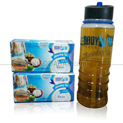 BSH SLIMMING TEA