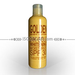 Golden Body Lotion 24K (Lotion Gold)