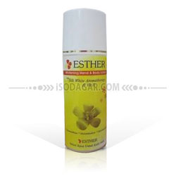 ESTHER WHITENING BODY LOTION