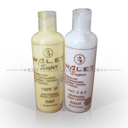 Lotion Walet Super Day and Night