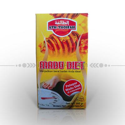 MADU DIET - ATH THOIFAH | iSODAGAR.com