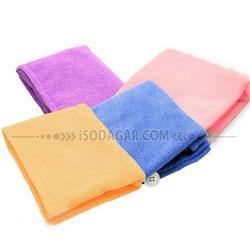 Magic Towel (Handuk Ajaib Pengering Rambut)
