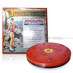NIKITA MAGNETIC JOGGING TRIMMER