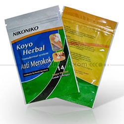 NIKO-NIKO Koyo Herbal (Anti Merokok)