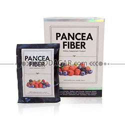 PANCEA FIBER DETOX (Minuman Pelangsing)
