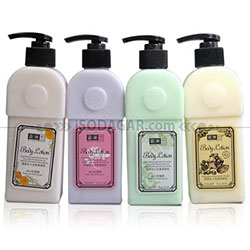SAMMY BODY LOTION (made in Korea)