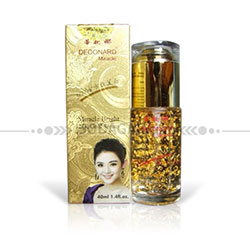 SERUM DEOONARD GOLD MIRACLE BRIGHT 40ml