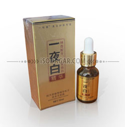 SERUM KOREA (Magic Whitening Serum)