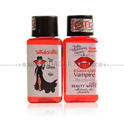 SERUM VAMPIRE BODY WHITENING