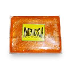 WHITENING SOAP DERMA REGENT