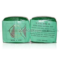 BREAST SOAP USA