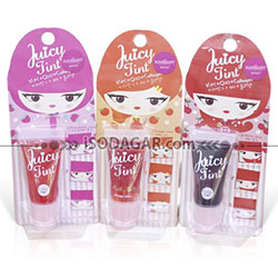 JUICY TINT BY CATHY DOLL