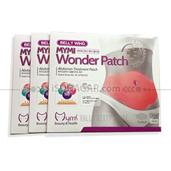 KOYO PELANGSING MYMI WONDER PATCH 5pcs