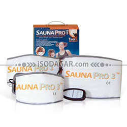 SAUNA PRO 3 (Alat Pelangsing Tubuh)