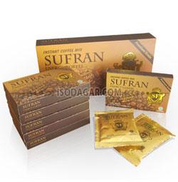SUFRAN ENERGY Coffee (Kopi Cinta Thailand)